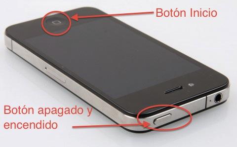 Mi iPhone, iPad o iPod Touch no se inicia o no se reinicia